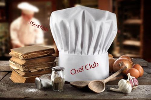 Chef Club - Umbrella company